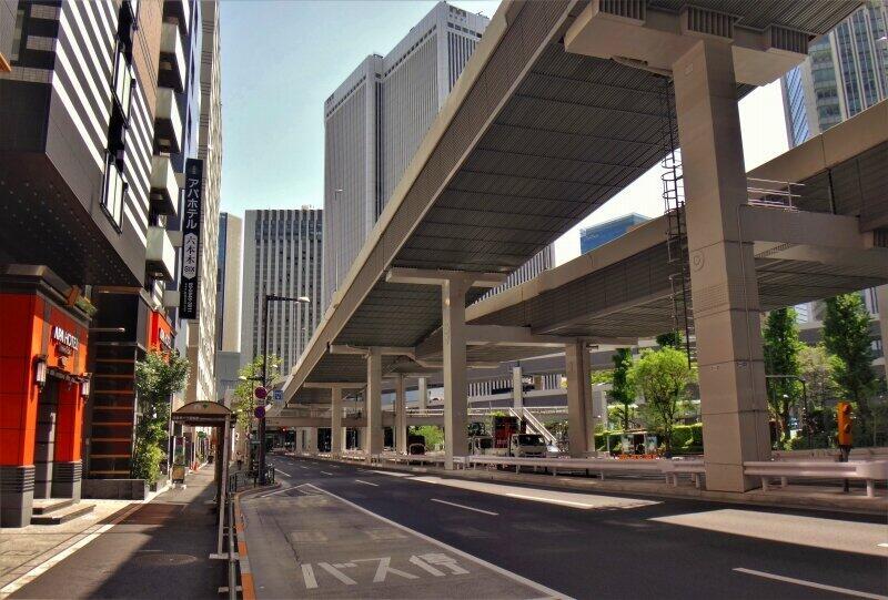 コロナの都心にて 中島京子さんはホテル2泊で食にこだわった