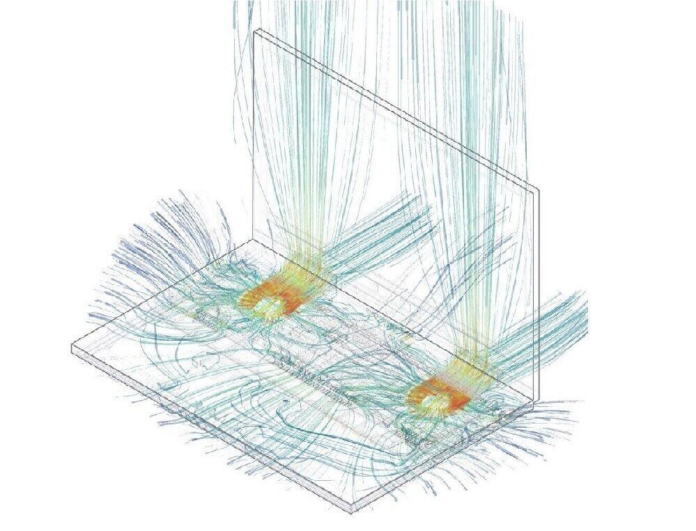 CPUを効率良く放熱し、その性能を安定して引き出す「エンパワーテクノロジー」を搭載する。