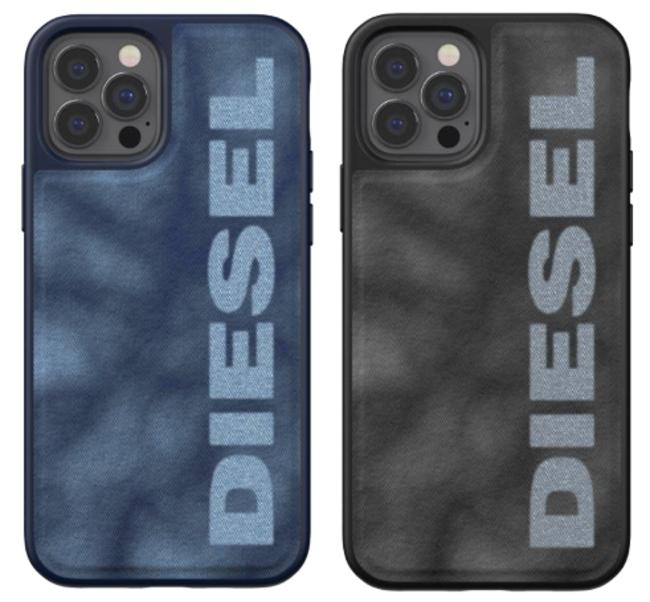 iPhone12対応 イタリア「DIESEL」と提携、モバイルアクセサリー春夏モデル