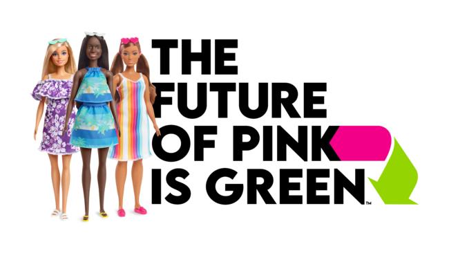 「バービー うみとともだち(Barbie Loves the OceanTM)」