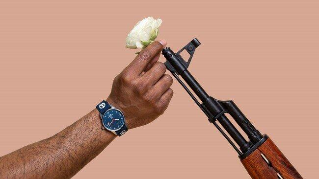 TRIWA TIME FOR PEACE LIMITED