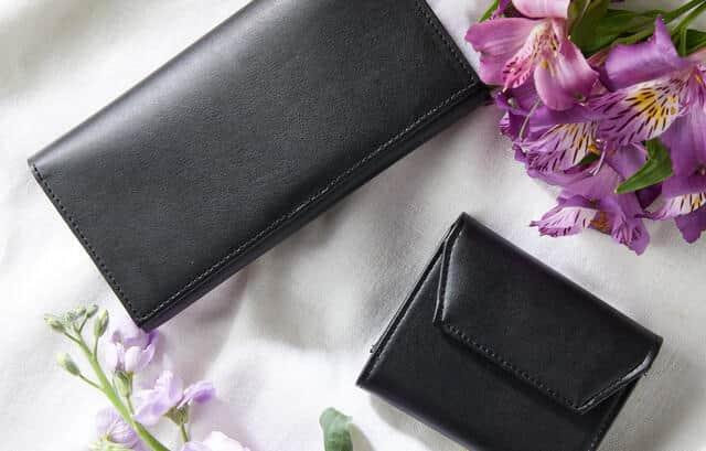 サボテン由来のヴィーガンレザー財布「Chitose Wallet」