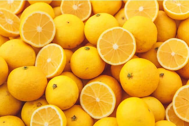 神奈川県農業技術センターで開発された神奈川発のブランド柑橘「湘南ゴールド」