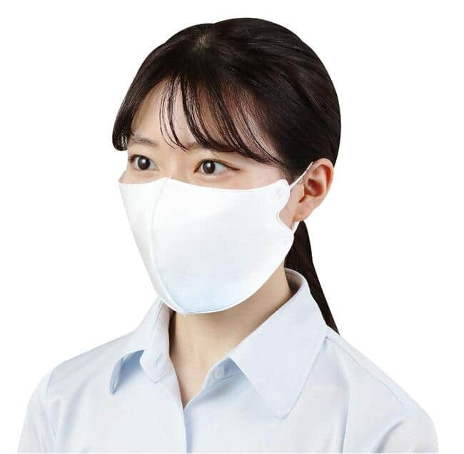 ウレタンマスクは役立たずか 「二重マスク」は暑くて苦しい...その使い道