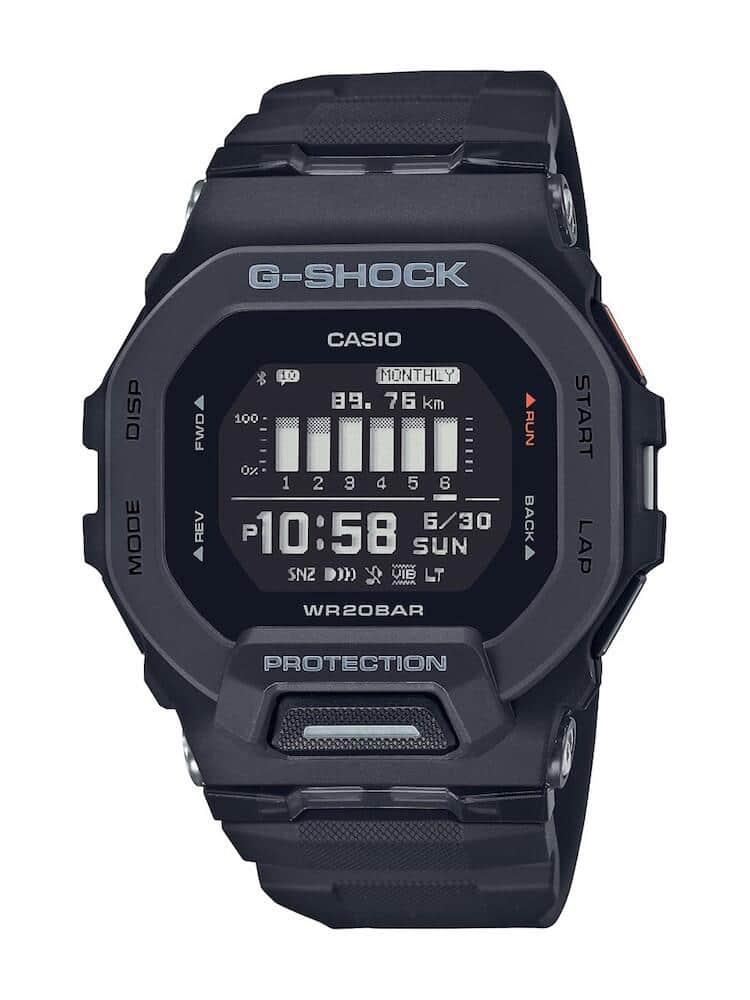 色はブラックの「GBD-200-1JF」
