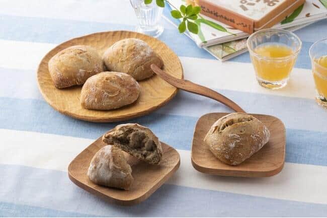 イベントでは「コオロギの食育パンキット」を使ったパンの作り方を紹介するほか、SDGs講座も予定