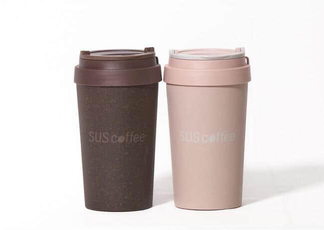 SUS coffee tumbler(コーヒータンブラー)