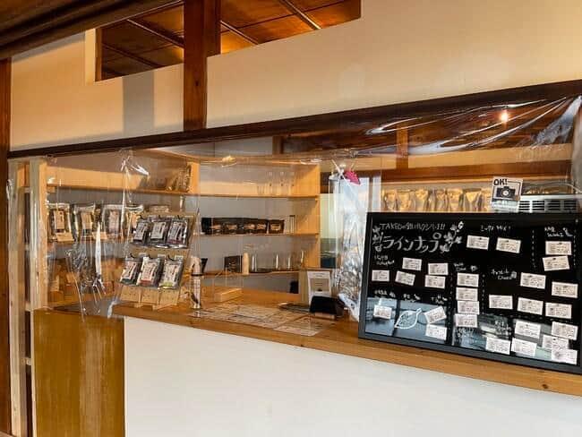 道の駅のような、昆虫食に特化したリアル店舗
