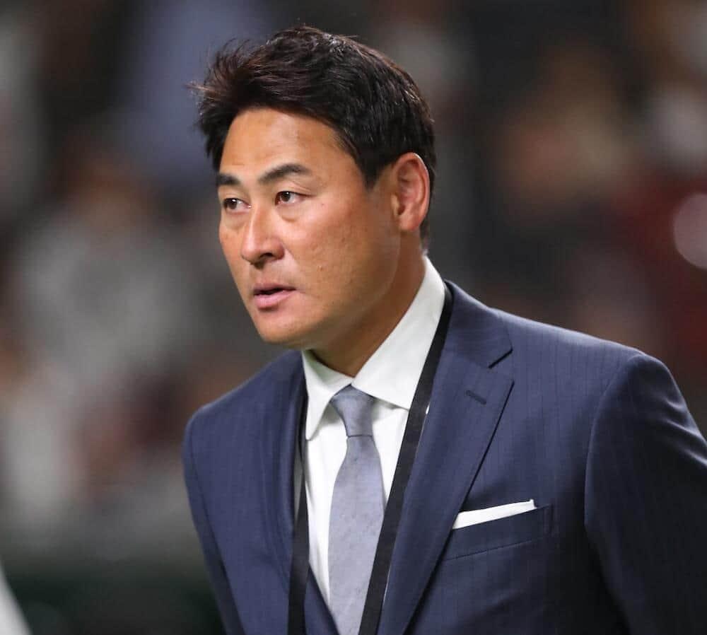 元広島カープ・前田智徳はゴルフも達人 「中国ミッドアマ」優勝、日本一も視野