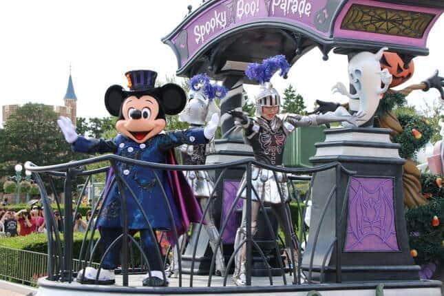 ディズニー・ハロウィーン復活するけど 「フル仮装」ルール厳しすぎて