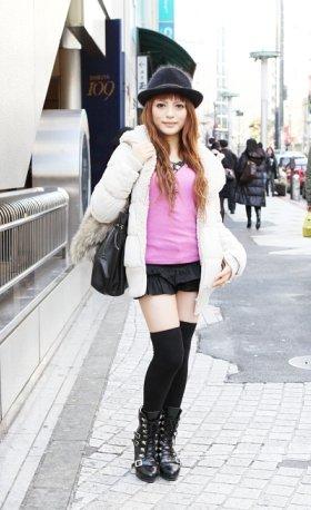 東京ファッション通信57 ~スターデリックの手錠ネックレス、かっこいい?