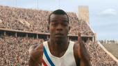 <栄光のランナー 1936ベルリン> ヒトラーのオリンピックで金メダル4個!アメリカ黒人ランナーが白人社会に突き付けた差別・偏見へ抗議の走り