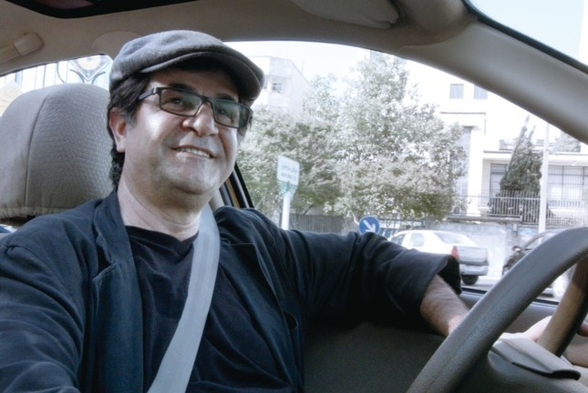 (C)2015 Jafar Panahi Productions
