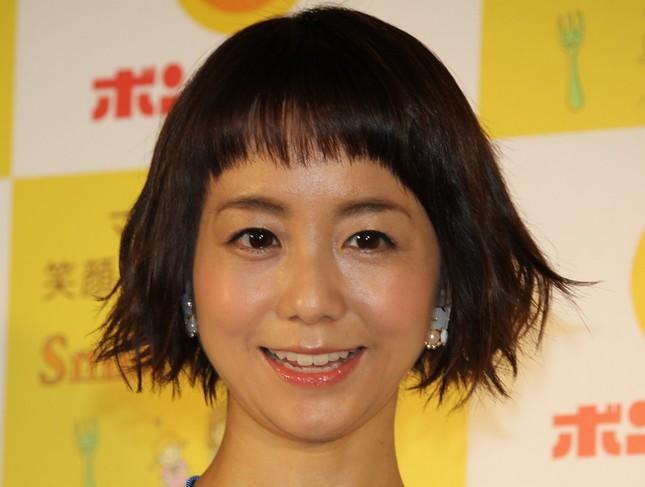 福田萌(2015年7月撮影)