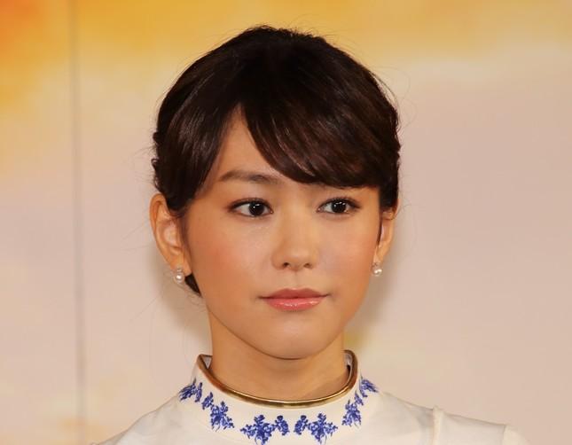 桐谷美玲(2014年12月撮影)
