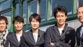 北海道ローカルの超人気「美食めぐり」番組が全国放送 人気演劇集団「チームナックス」がガイド役