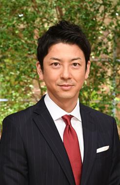 富川悠太アナ(テレビ朝日番組ホームページより)