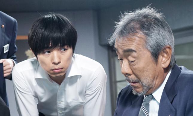 特捜9傑作選「殺人ハーモニカ」(テレビ朝日の番組ホームページより)