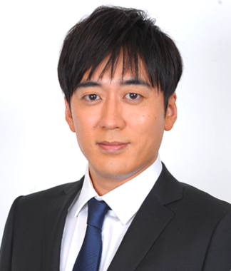 安住紳一郎アナ(TBSの公式サイトより)