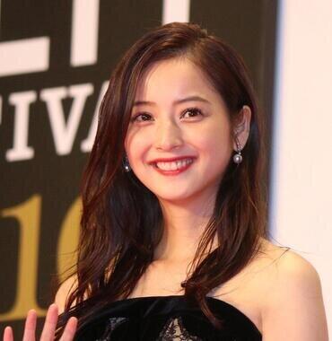 佐々木希(2016年撮影)