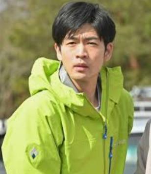 ゲストの松下洸平(TBSの「MIU404」番組ホームページより)