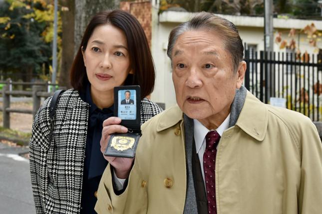 「おかしな刑事スペシャル」(テレビ朝日の番組ホームページより)