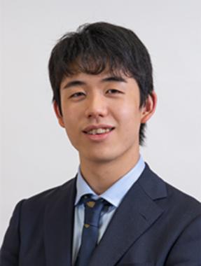 藤井聡太・新棋聖(日本将棋連盟の公式サイトより)
