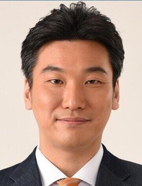 橋本岳・厚生労働副大臣(首相官邸ホームページより)