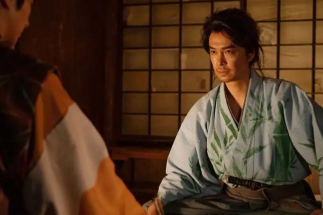いよいよ本編が再開される「麒麟がくる」の1シーン(C)NHK