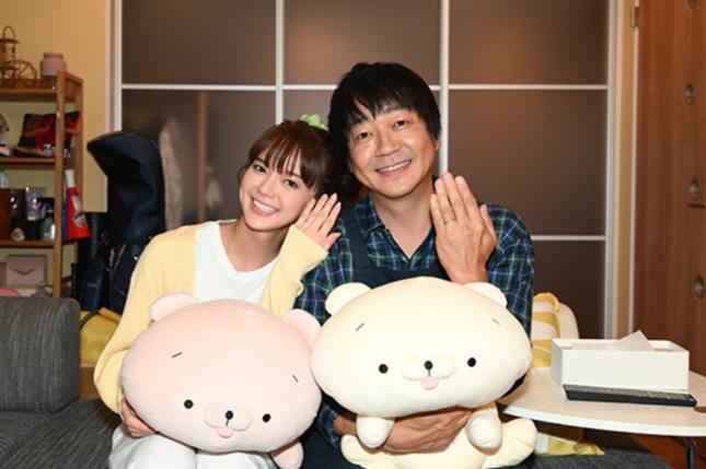 「私の家政夫ナギサさん 新婚おじキュン!特別編」(TBSの番組ホームページより)