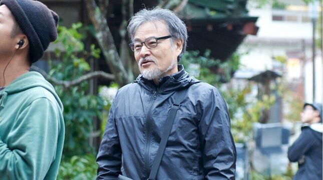 黒沢清監督大いに語る(NHKの番組ホームページより)