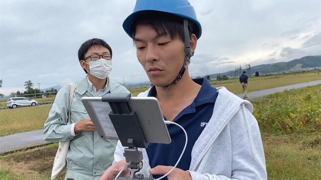 農薬を使わない害虫対策の研究(『NHKクローズアップ現代+』公式サイトより)