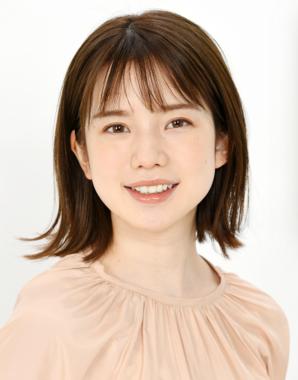 弘中綾香アナ(テレビ朝日の公式サイトより)