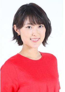 近江友里恵アナ(NHKアナウンス室公式サイトより)