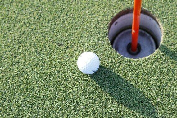 ゴルフの松山英樹選手の「後輩」にも注目が集まっている。