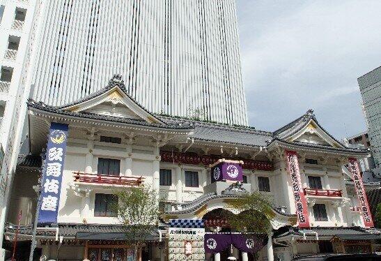 歌舞伎とテレビドラマの共通点とは(写真はイメージ)