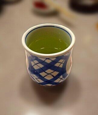 お茶をめぐるアツい闘い。