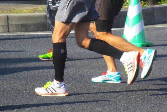 マラソンコーステスト大会めぐり様々な声が(写真はイメージ)