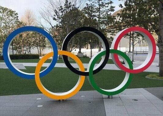 東京五輪の開催可否が注目を集めている。