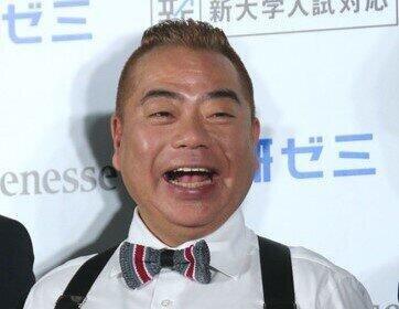出川哲朗さん(2018年、編集部撮影)