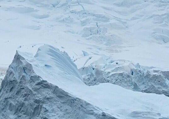 北極評議会が開かれる(写真はイメージ)