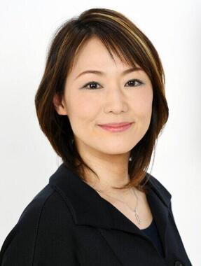 下平さやかアナウンサー(テレビ朝日の「朝まで生テレビ!」番組サイトより)