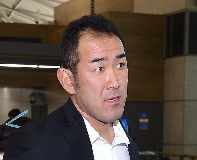 門倉健さん(写真:アフロ、2013年撮影)