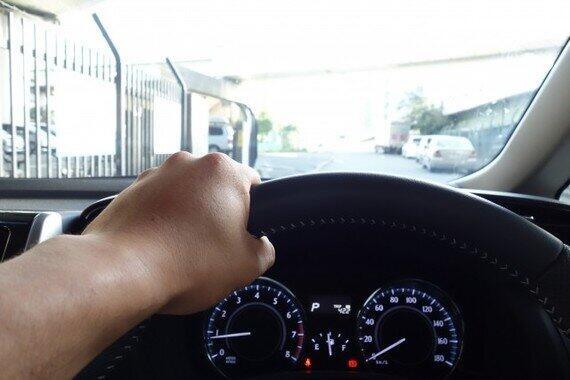 運転は安全に(写真はイメージ)