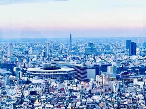 東京では新規感染者がリバウンド