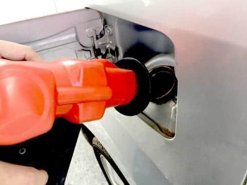 ガソリン価格の動向に注目が集まる(写真はイメージ)
