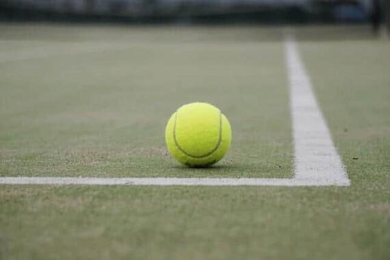 テニスを通じた「交流」に注目が集まっている