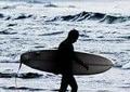 銀メダリストがすぐ近くに!? 「海で、あ、(五十嵐)カノアいるじゃん...よくあります」