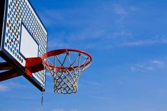 バスケットボールの意外な見どころ(聞きどころ!?)も(写真はイメージ)