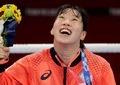 ボクシング「金」の入江聖奈 素直すぎるインタビューが「めっちゃかわいい」